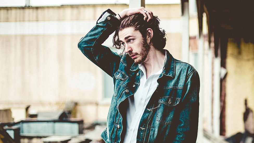 Hozier at Roundhouse