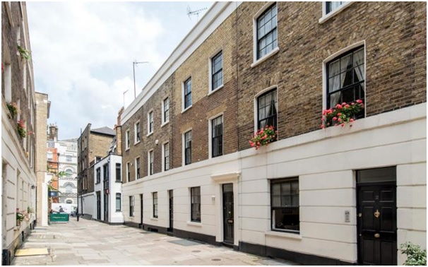 Fitzrovia estate agents Property Guide