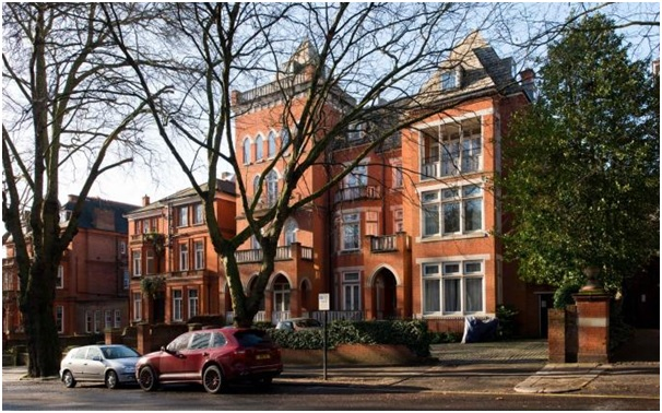 Hampstead estate agents Property Guide