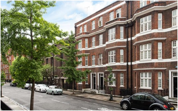 Marylebone Property Guide - Sandfords Estate Agents