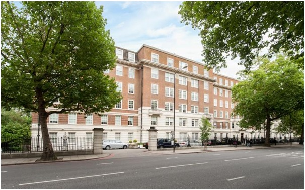St John's Wood estate agents Property Guide
