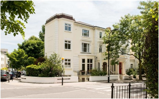 Swiss Cottage estate agents Property Guide