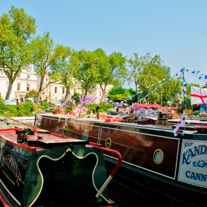 Little Venice Property Guide