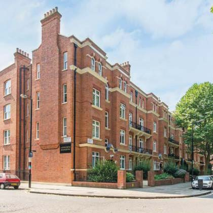 Maida Vale estate agents Property Guide